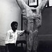حسام و الشهيد الأفريقي