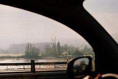 .wherever you go. (Camila Guerreiro) Tags: film fuji pentaxmesuper normandie france camilaguerreiro fujicolor c200 analog grain window