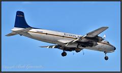 N9056R Everts Air Cargo (Bob Garrard) Tags: n9056r everts air cargo douglas dc6ab dc6 anc panc