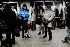 Stay with Mom (dangaken) Tags: subway mta metropolitantransitauthority newyorkcity newyorkny nyc ny waitingforatrain newyorkcitysubway transit publictransit masstransit commuter commute empirestate bigapple fujifilmxt2 fujixt2 xt2 fuji fujifilm fujinon rapidtransit newyorkcitytransitauthority transitauthority metrocard manhattan queens toddler mom mother motherandson capitaloftheworld alphaworldcity march2019 eastcoast usa unitedstates america american metropolitan newyorkmetropolitanarea trainstation depot wfat platform concourse station nyp travelbytrain travel traveler travelers subwaystation sub metronorthrailroad metronorth longislandrailroad newhavenline harlemline streetphotography street candid streetphoto