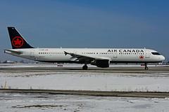C-FGKP (Air Canada) (Steelhead 2010) Tags: aircanada airbus a321200 a321 yyz creg cfgkp