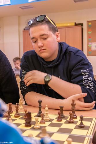 Otwarte Mistrzostwa Żarowa w Szachach-136