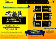 Hormiga Fest (EHUkultura) Tags: