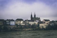 Bazel (Hue ForLife) Tags: home city bazel swiss