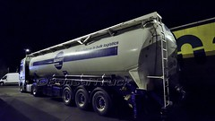 D - Max Hahn >Schmidt Heilbronn 160< MAN TGX 18.460 XXL (BonsaiTruck) Tags: max hahn schmidt heilbronn 160 man tgx nacht night nuit spitzer lastwgane lkw lastzug silozug truck trucks lorry lorries camion caminhoes silo bulk citerne powdertank