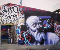 #ghent update : new work inspired by #caravaggio / #streetart by #KymoOne. . #Gent #graffiti #Belgium #urbanart #graffitiart #streetartbelgium #graffitibelgium #visitgent #muralart #streetartlovers #graffitiart_daily #streetarteverywhere #streetart_daily (Ferdinand 'Ferre' Feys) Tags: instagram gent ghent gand belgium belgique belgië streetart artdelarue graffitiart graffiti graff urbanart urbanarte arteurbano ferdinandfeys kymoone