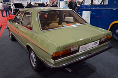 1976 Audi 80 2T B1 GLS Heck (Joachim_Hofmann) Tags: auto fahrzeug audi 4ringe volkswagenkonzern audi80 stufenheck sedan