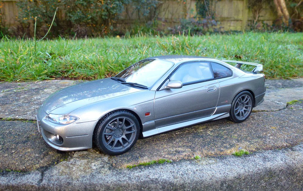 The World's most recently posted photos of custom and s15