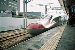 Komachi E6 (しまむー) Tags: canon af35m autoboy 38mm f28 fuji fujicolor 100 oga kakunodate 男鹿 角館
