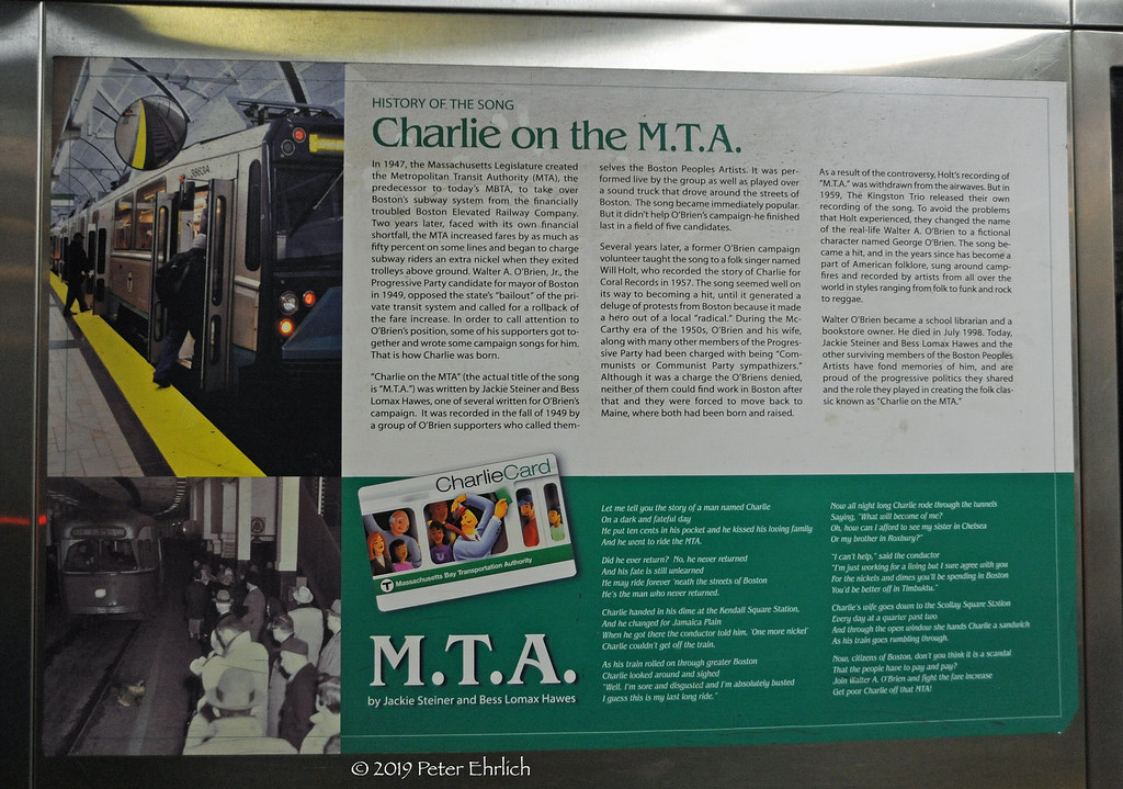 The World's Best Photos of greenline and mbta - Flickr Hive Mind