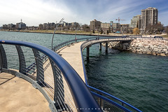Burlington Ontario 2019 (John Hoadley) Tags: brantpier pier burlington ontario 2019 april canpon eosr 100400ii f8 iso100