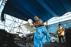 French Quarter Fest 2019 - Tony Boyd Cannon