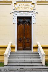 Door of the City Hall of São José dos Campos (elcio.reis) Tags: brasil brazil nikon porta sãojosédoscampos door sãopaulo br