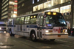 IMG_4255 (GojiMet86) Tags: mta nyc new york city bus buses 1999 t80206 rts 5221 m55 6th avenue 41st street