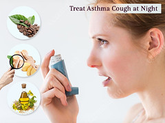 Home Remedies for Asthma Cough at Night (eczemaliving) Tags: asthma home remedies treatment