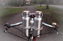 Pashley Guv'nor (Völzi Photo) Tags: brooks saddle bike bicycle spoer