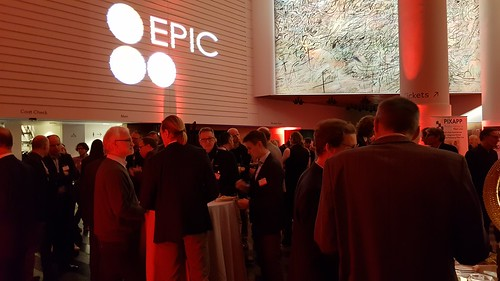 EPIC VIP Networking Reception at Photonics West 2019 (5)