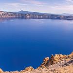 Crater Lake from Garfield Peak thumbnail