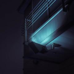 Evaporation (igor.relsov) Tags: shots cineminer nightphotography lamp car cars streets mystic cinematography street streetphotography night light cinematic cinema strange evening photography