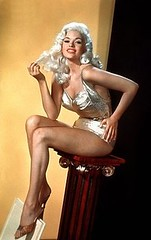 Jayne Mansfield (poedie1984) Tags: jayne mansfield vera palmer blonde old hollywood bombshell vintage babe pin up actress beautiful model beauty hot girl woman classic sex symbol movie movies star glamour girls icon sexy cute body bomb 50s 60s famous film kino celebrities pink rose filmstar filmster diva superstar amazing wonderful photo picture american love goddess mannequin black white mooi tribute blond sweater cine cinema screen gorgeous legendary iconic color colors boobs legs décolleté pants hotpants badpak swimsuit lippenstift lipstick