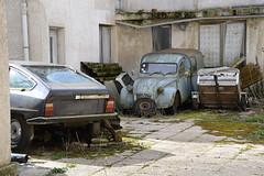 DSC_4287 (azu250) Tags: oldtimerbeurs reims 32 salon champnois belles champenoises 32eme 2019 voitures collection oldtimer car citroen cx ak 350