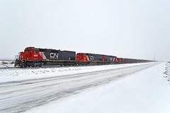 03-01-2019 Blank canvass (Missabefan) Tags: dmir cn canadiannational sd403 tunnelmotor
