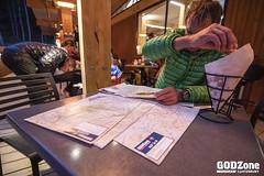 Maps & Dinner @Chch Adventure Park