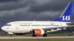 LN-RPG 737 SAS (COCOAJAMESON) Tags: manchesterairport manchester manairport man airport aircraft aviation airplane aviationgeek avgeek aeroplane av8 airliner jet jetaircraft jetengine jetliner sas boeing737 737 boeing lnrpg