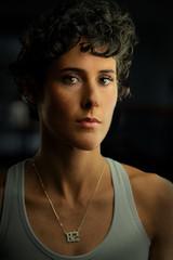Jamie 031019 (TNrick) Tags: portrait woman ftmyers florida ultramarathon
