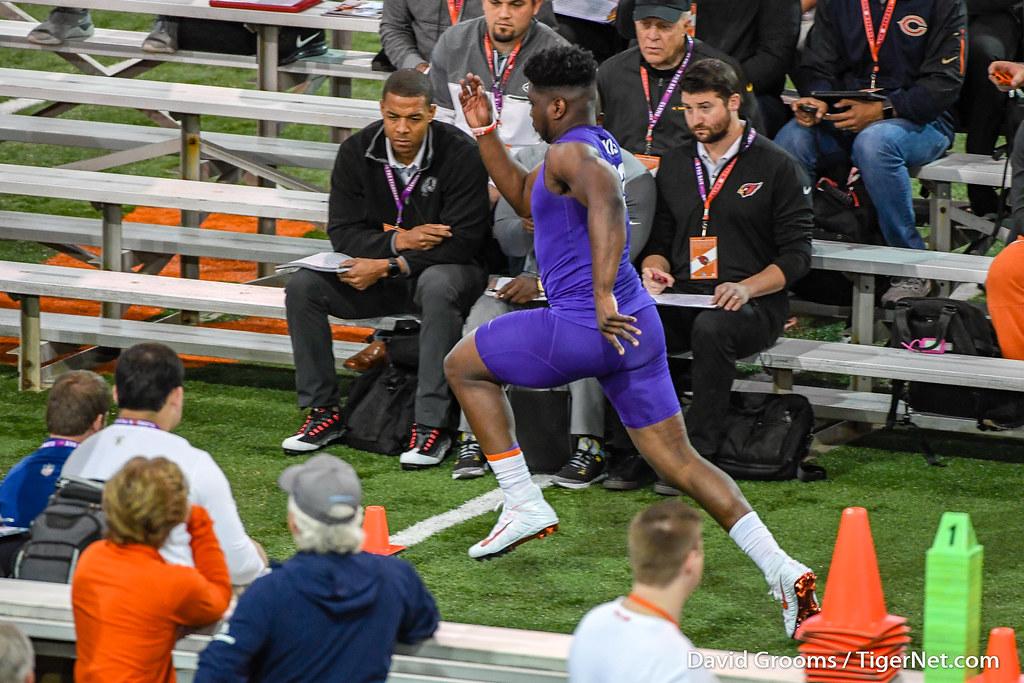 Clemson Photos: jddavis, 2019, Football