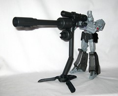 megatron transformers masterpiece mp 36 takara tomy 2017 33 (tjparkside) Tags: megatron transformers g1 series 1 1984 hasbro masterpiece mp 36 takara tomy 2017 transformer 2018 tf tak decepticon decepticons cartoon movie collector collectors card alternate face faces blaster pistol destron leader energy mace chain laser dagger sword key vector sigma faceplate smile crying damage damaged scope stock silencer walther p38 p 38 normal chest headgear nuclear charged fusion cannon