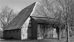 - unterwegs in Haiterbach - (HOR-BS 696) Tags: berndsontheimer badenwürttemberg schwarzwald schwarzweiss blackforest forêtnoire noiretblanc blackwhite haiterbach architektur