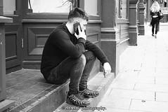 Lower Briggate Leeds. (Please follow my work.) Tags: artwork brilliantphoto brilliant briggate blackandwhite blackwhite blanco blancoynegro blancoenero bw biancoenero candid city citycentre dark d7100 england enblancoynegro ennoiretblanc excellentphoto flickrcom flickr google googleimages gb greatphoto greatphotographers inbiancoenero interesting leeds ls1 leedscitycentre mamfphotography mamf monochrome man male nikon nikond7100 northernengland noiretblanc noir negro north onthestreet photography photo pretoebranco photograph photographer person pose portrait quality qualityphotograph schwarzundweis schwarz sex street uk unitedkingdom upnorth urban westyorkshire excellent yorkshire zwartenwit zwartwit zwart