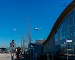 A 787 Overflies Canada Line's Templeton Station (AvgeekJoe) Tags: 787 787dreamliner 7879 aircanada boeing787 boeing787dreamliner boeing7879 boeing7879dreamliner cfrse canadaline d5300 dslr dreamliner jetliners nikon nikond5300 richmond skyisland templetonstation translink aircraft aircraftbeacon airplane aviation beacon jetliner plane trainstation
