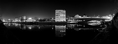Spree River Berlin (Pinky0173) Tags: berlin germany river night govermment reichstag canon pinky0173