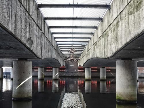 Amersfoort Bridge