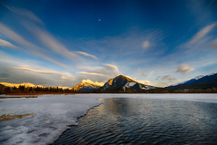 DSC_3523_HDR (CEGPhotography) Tags: vacation travel canada banff mountains 2019 lakes vermilionlakes banffnationalpark