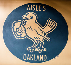 Aisle 5 (Thomas Hawk) Tags: aisle5 america bayarea california eastbay grandavenue oakland sfbayarea usa unitedstates unitedstatesofamerica westcoast bar beer bird norcal restaurant us fav10