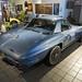 National Parckard Museum 01-03-2019 4 - 1964 Corvette