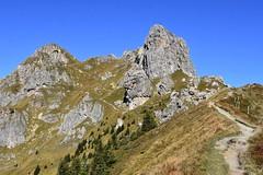 Am Weg zum Schuhflicker, Dorfgastein (Original Loisi) Tags: austria autriche österreich aussicht gastein gasteinertal dorfgastein berg berge bergwelt bergpanorama panorama view landscape landschaft salzburg salzburgerland badgastein natur natureä gipfel gipfelglück mountains mountain mountainside mountaintop gebirge alps alpen hike hiking wandern wanderung idylle schuhflicker fulseck