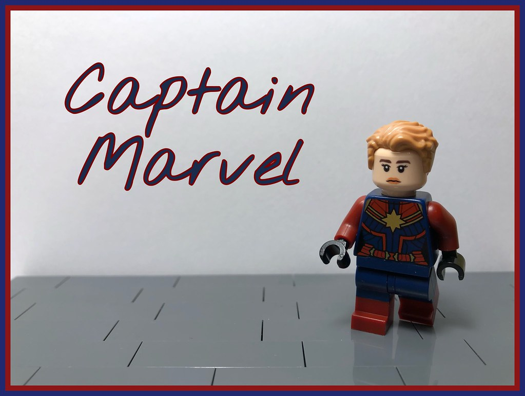 The World's Best Photos of danvers and lego - Flickr Hive Mind