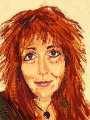 "Mags (""Jimmer"" ( http://jim-vance.pixels.com )) Tags: portrait jkpp"