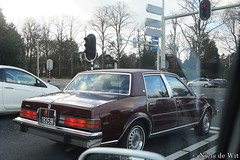 1982 Buick Skylark Limited (NielsdeWit) Tags: nielsdewit car oldtimer mi 18359p mi1835p italy laren buick skylark limited