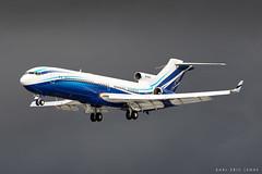 M-STAR - Starling Aviation 727   LBG (Karl-Eric Lenne) Tags: mstar 722 b727 727 boeing starling aviation le bourget paris lfpg lbg storm