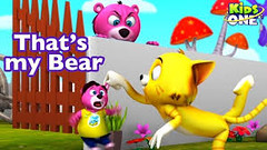https://www.youtube.com/watch?v=npsQVTDkOGE (maheshbabu96420) Tags: baby bear cat rat funny video for children animals real life vs episode animal