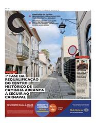 capa jornal c - 22 fev 2019