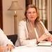 Karin Kneissl auf Südasienreise (in Indien)