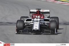 1902280067_stroll (Circuit de Barcelona-Catalunya) Tags: f1 formula1 automobilisme circuitdebarcelonacatalunya barcelona montmelo fia fea fca racc mercedes ferrari redbull tororosso mclaren williams pirelli hass racingpoint rodadeter catalunyaspain