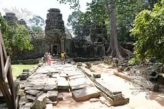 Angkor_Banteay Kdei_2014_70