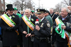 "20190302.Queens County St. Patrick's Day Parade 2019 • <a style=""font-size:0.8em;"" href=""http://www.flickr.com/photos/129440993@N08/32339329417/"" target=""_blank"">View on Flickr</a>"